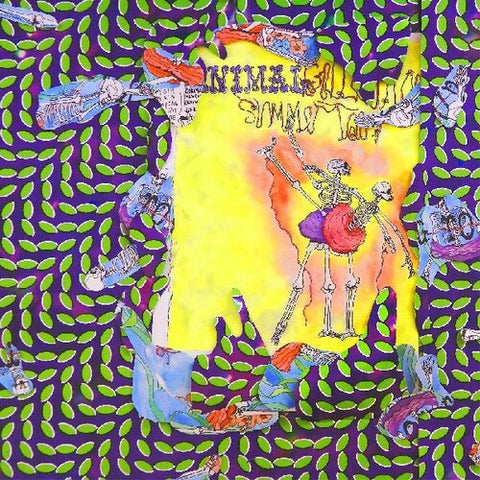 <b>Animal Collective </b><br><i>Ballet Slippers</i>