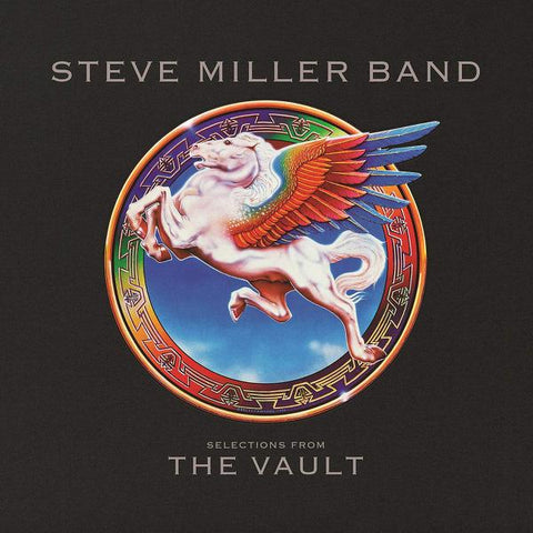 <b>Steve Miller Band </b><br><i>Selections From The Vault [Colored Vinyl]</i>