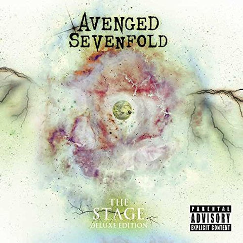 <b>Avenged Sevenfold </b><br><i>The Stage [4LP Deluxe Edition]</i>