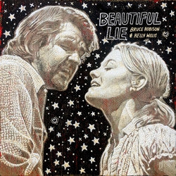 <b>Bruce Robison & Kelly Willis </b><br><i>Beautiful Lie</i>