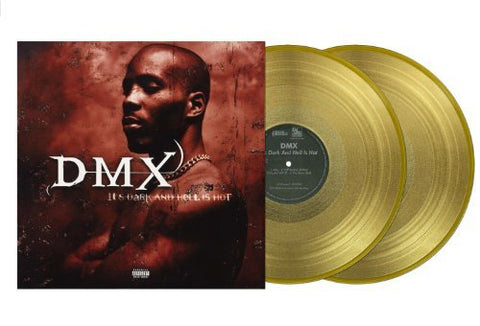 <b>DMX </b><br><i>It's Dark And Hell Is Hot</i>