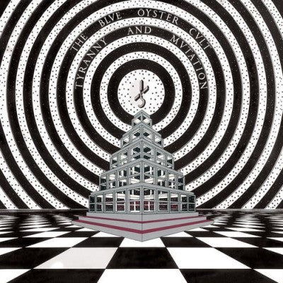 <b>The Blue Oyster Cult </b><br><i>Tyranny And Mutation</i>