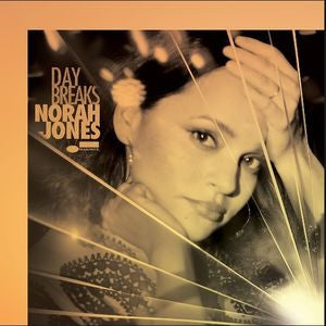 <b>Norah Jones </b><br><i>Day Breaks</i>