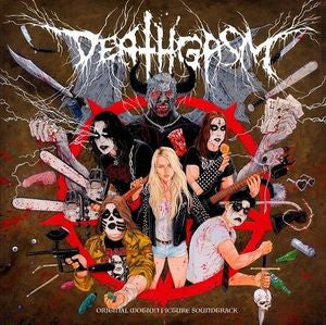 <b>Various </b><br><i>Deathgasm (Original Motion Picture Soundtrack)</i>