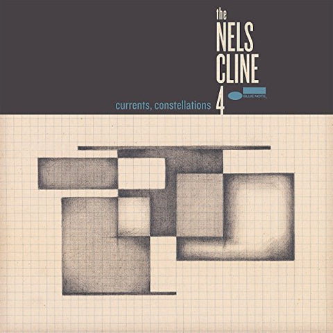 <b>Nels Cline </b><br><i>Currents, Constellations</i>