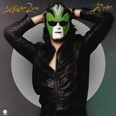 <b>The Steve Miller Band </b><br><i>The Joker</i>