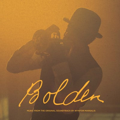 <b>Wynton Marsalis </b><br><i>Bolden (Original Soundtrack) EP</i>