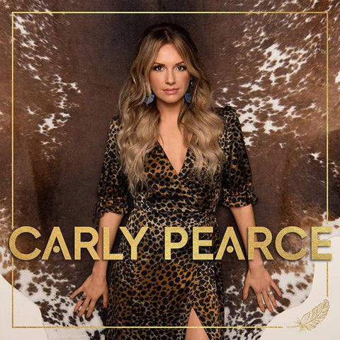 <b>Carly Pearce </b><br><i>Carly Pearce</i>