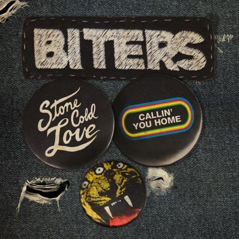 <b>Biters </b><br><i>Stone Cold Love / Callin' You Home</i>
