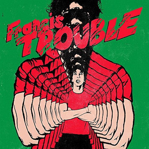 <b>Albert Hammond Jr. </b><br><i>Francis Trouble Vol. 1</i>