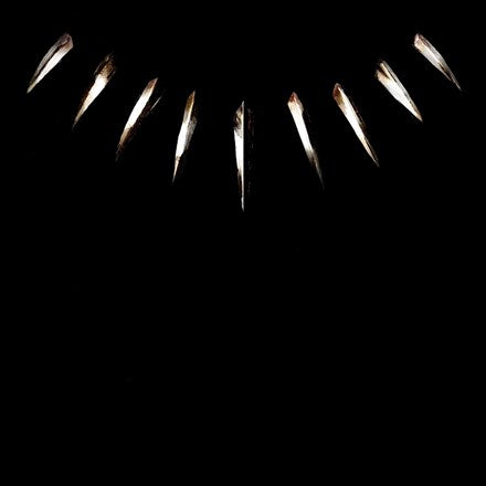 <b>Various </b><br><i>Black Panther The Album (Music From And Inspired By)</i>