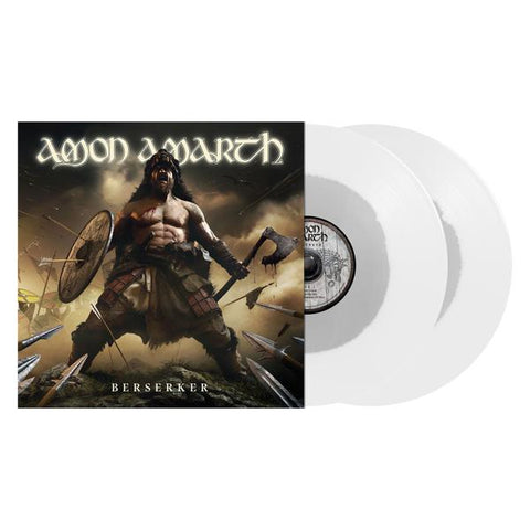 <b>Amon Amarth </b><br><i>Berserker [Indie-Exclusive]</i>