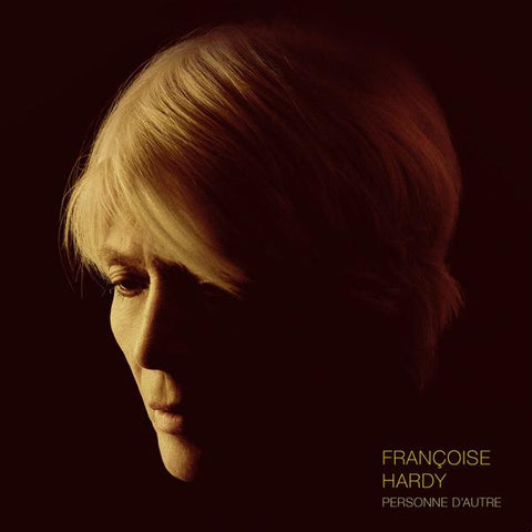 <b>Franoise Hardy </b><br><i>Personne D'Autre</i>