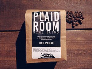 <b>SOUL Blend</b><br>Whole Bean Coffee (16 oz.)