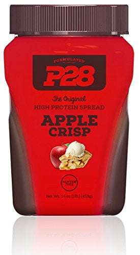 P28, High Protein Spread, Apple Crisp, 16 oz.