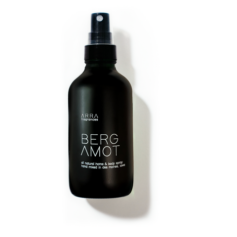 Bergamot Everyday Spray