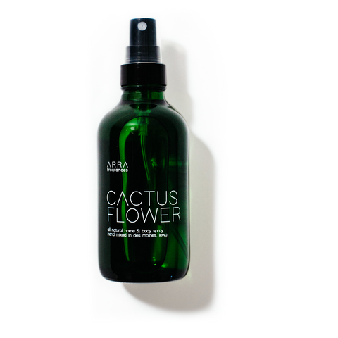Cactus Flower Everyday Spray