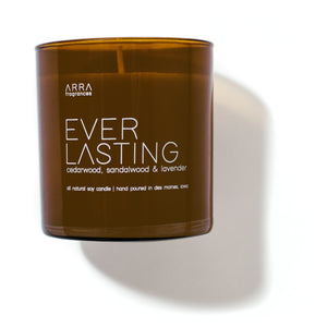 Everlasting - Soy Candle