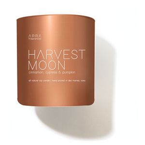 Harvest Moon - Soy Candle