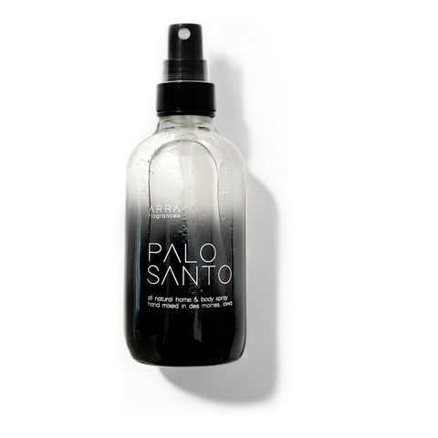 Palo Santo Everyday Spray