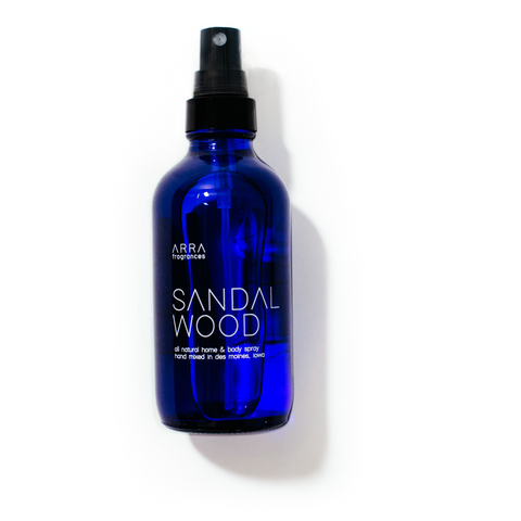Sandalwood Everyday Spray
