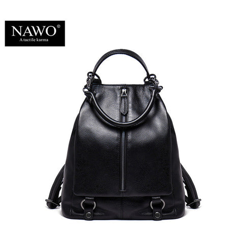 New Trending Famous Brand Dupe Backpack for women Solid