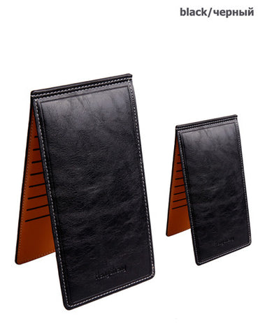 Slim Long Designer dupe Luxury Wallets