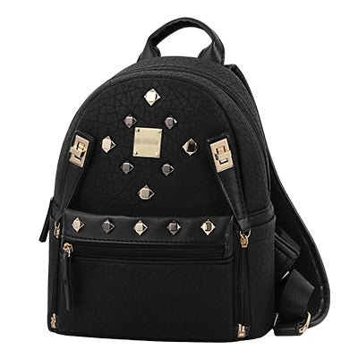 YBYT brand casual high quality backpack women bag female rucksacks students school bags ladies travel backpacks