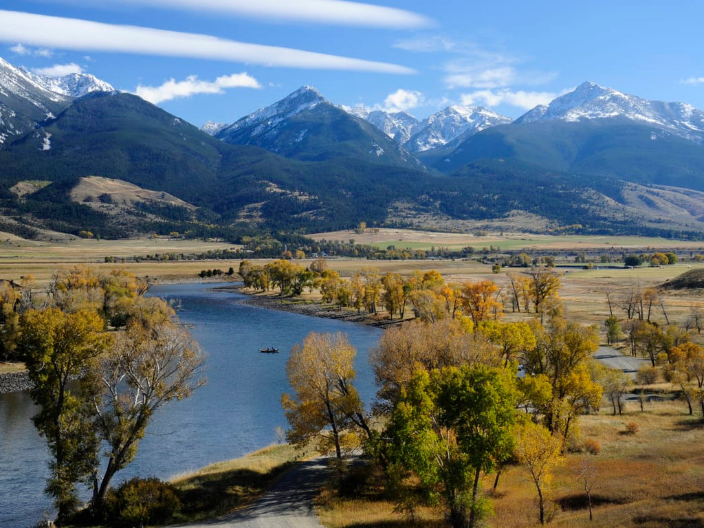 The 10 Best Outdoor Adventures in Montana's Yellowstone Country
