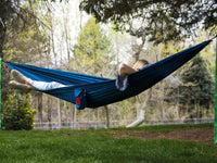 Three Tricks for Sleeping Better in Camp