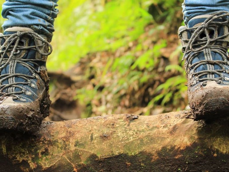 How To Clean Walking Boots
