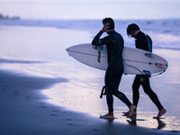 How to Care for a Wetsuit