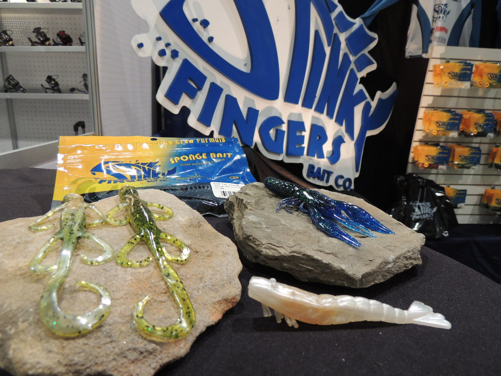 Notes from Vegas' ICAST 2013: Bet on the latest boats, baits and bass rods