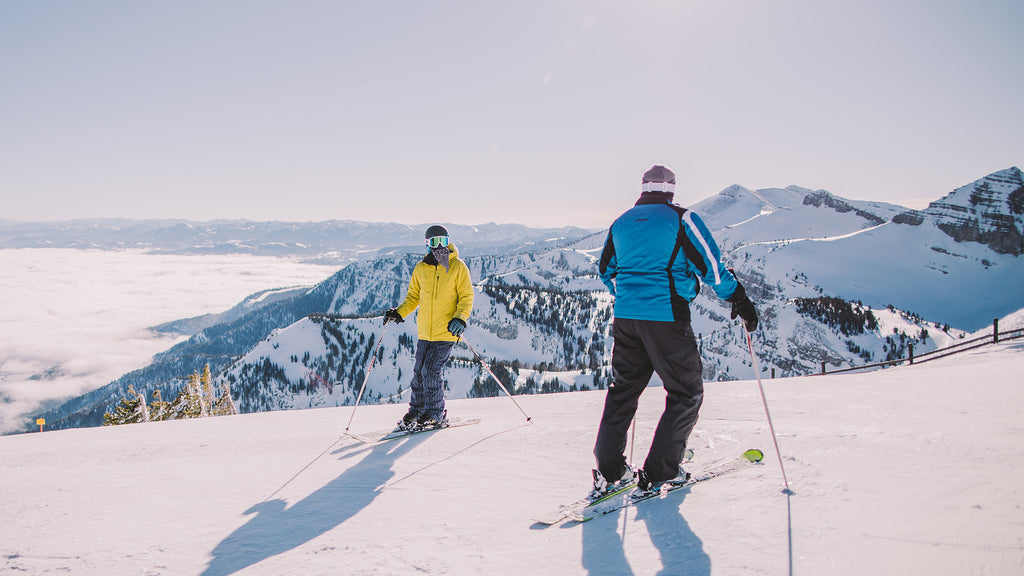 10 Savings Tips During Ski Season