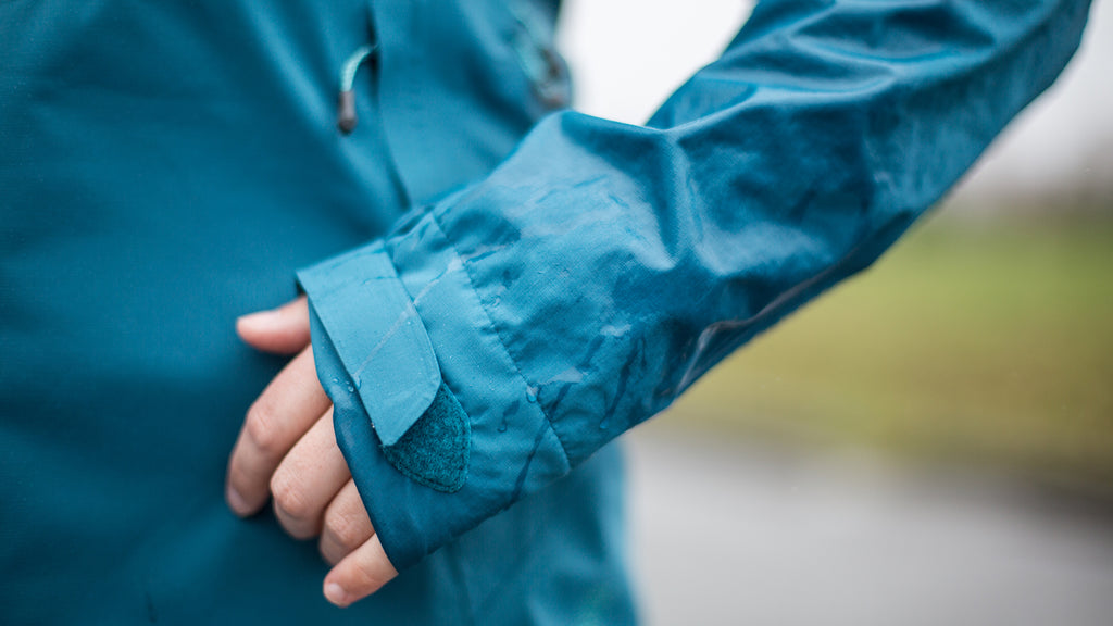 How to Wash GORE-TEX Fabrics