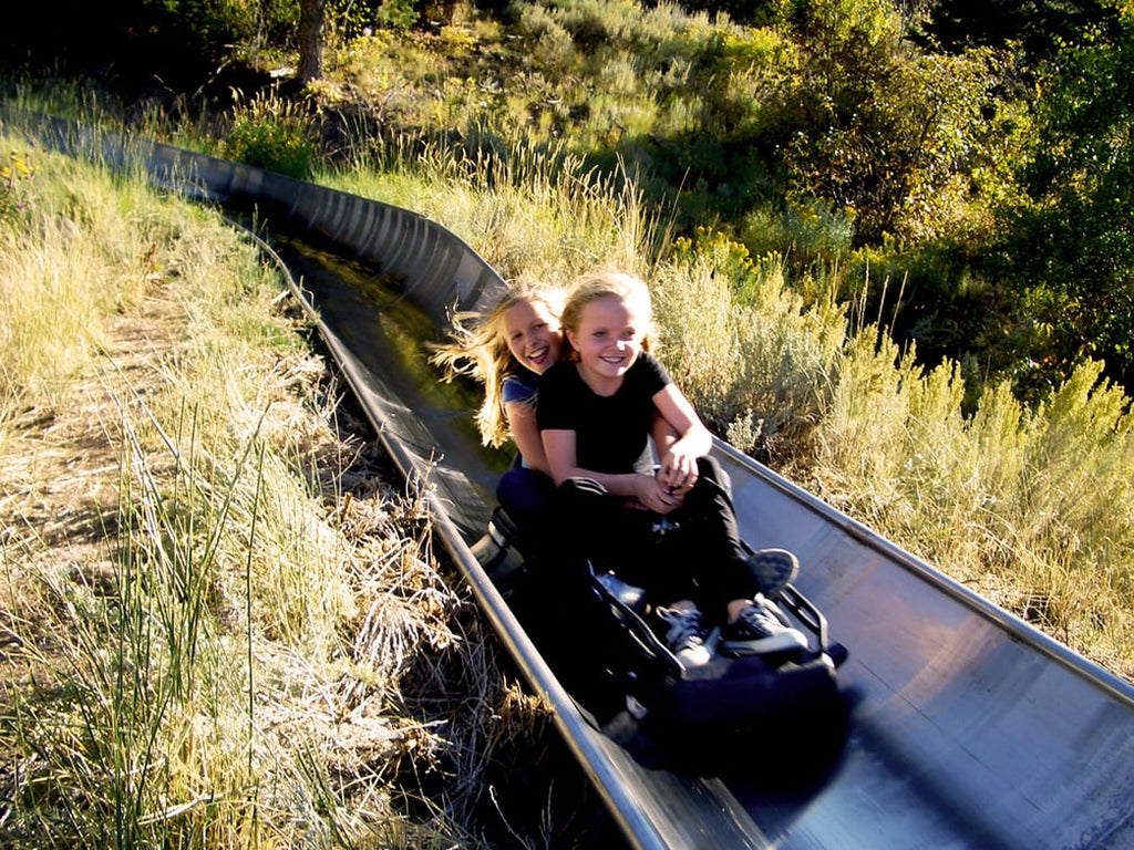 7 Family-Friendly Outdoor Adventures in Utah Olympic Park