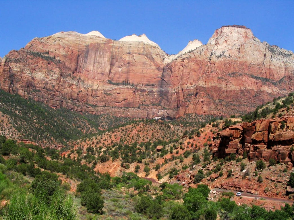 Why One Day Isn't Nearly Enough Time to Experience Zion National Park