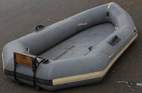 Inflatable Boat Repair Made Easy