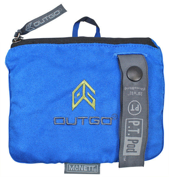 Outgo Partners with 50 Campfires