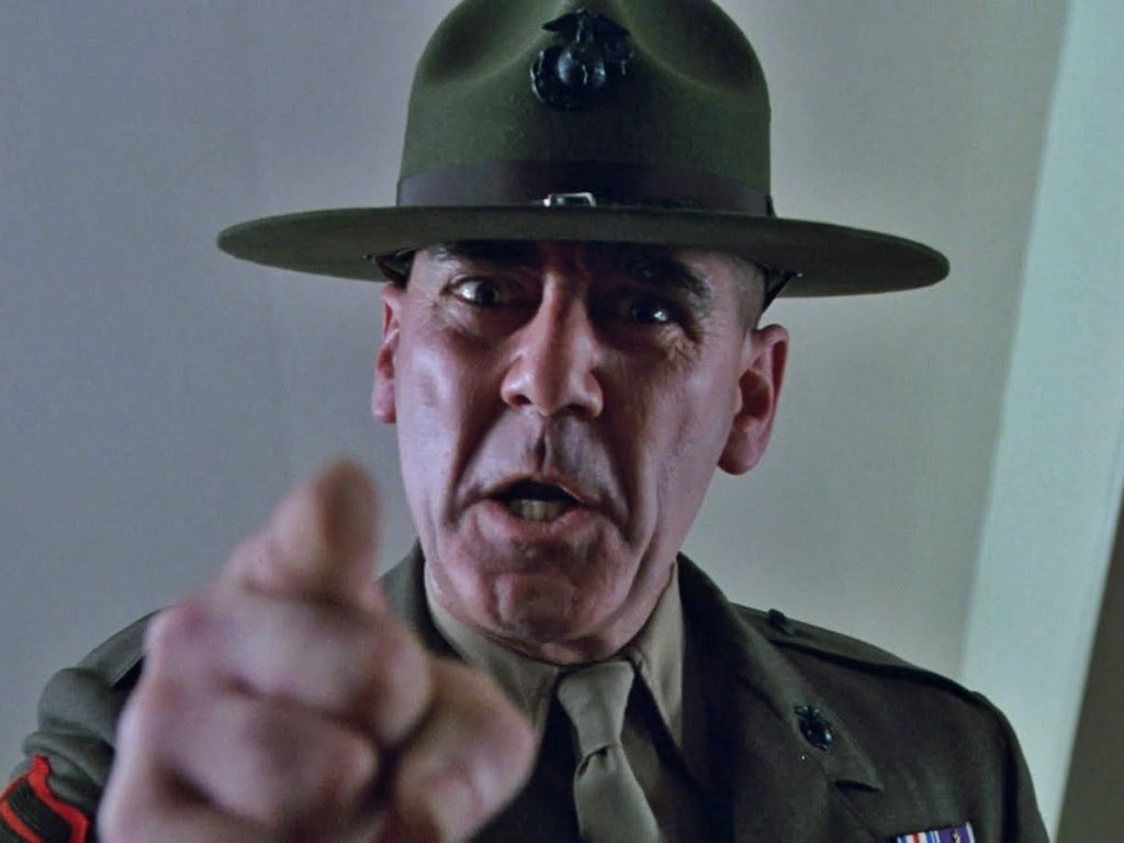 The Gunny Joins Hunting with Heroes!