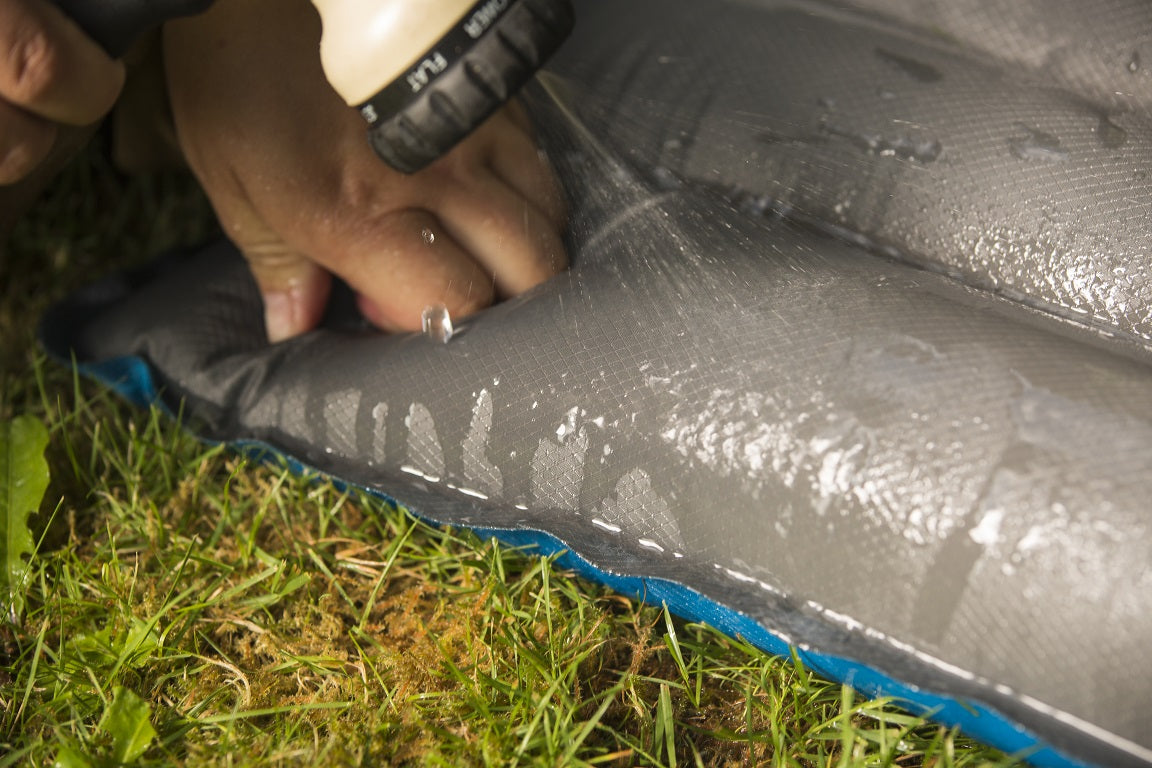 How to Patch a Camping Air Mattress | GEAR AID Blog