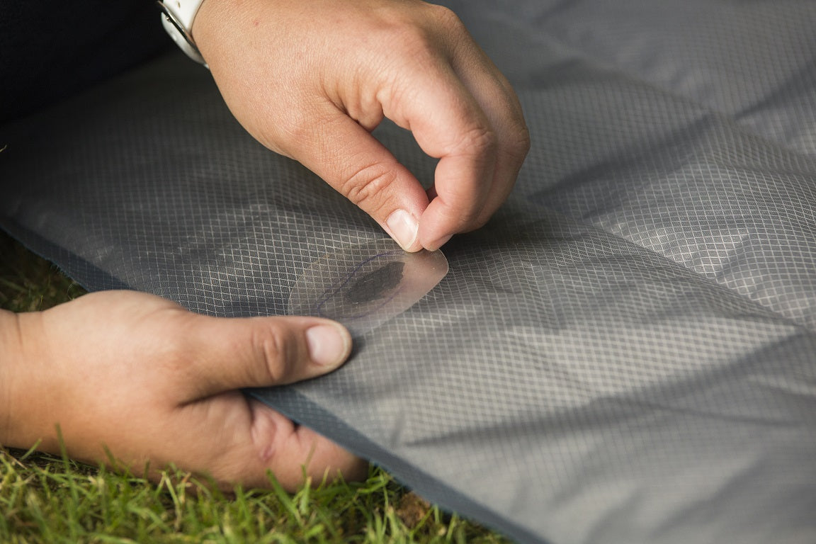 How To Patch A Camping Air Mattress Gear Aid Blog