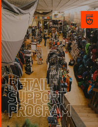 2021 GEAR AID Retail Support Program