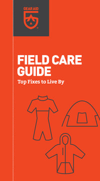 GEAR AID Field Care Guide