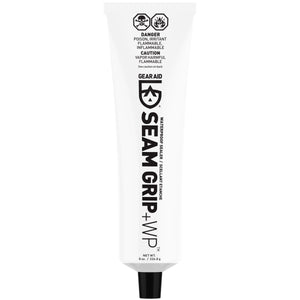 Seam Grip WP Waterproof Sealant and Adhesive
