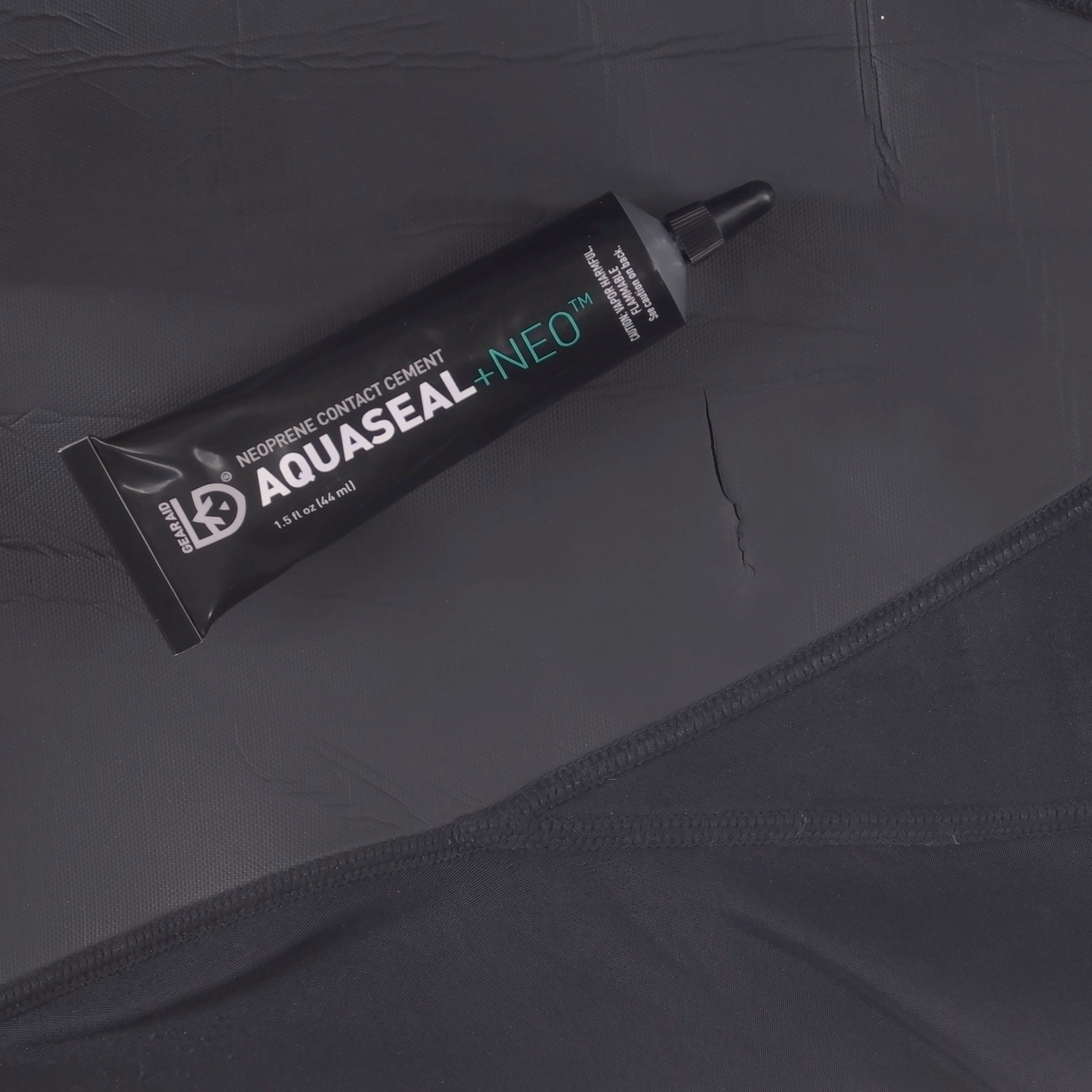 Aquaseal NEO Neoprene Contact Cement | GEAR AID