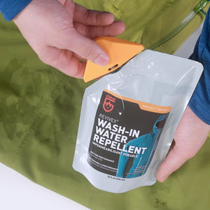 Revivex Wash-In Water Repellent