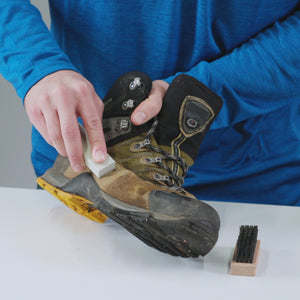 Revivex Boot and Shoe Cleaner