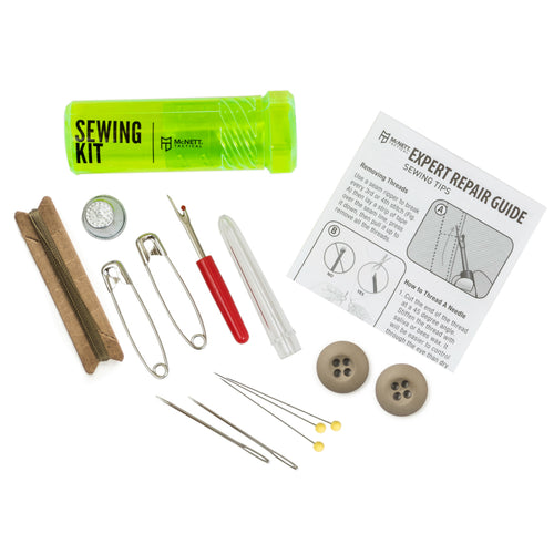 Tactical Sewing Kit