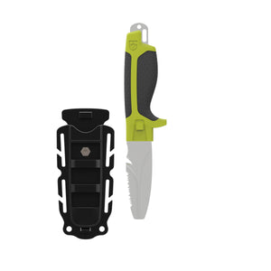 Tanu Dive and Rescue Knife